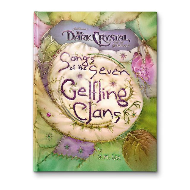 Songs of the Seven Gelfling Clans